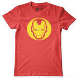 Iron Man Icon Mens T-Shirt