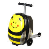 Bee Scooter Case Cabin Luggage (18-Inch)