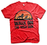 The Lion King - Walk On The Wild Side T-Shirt