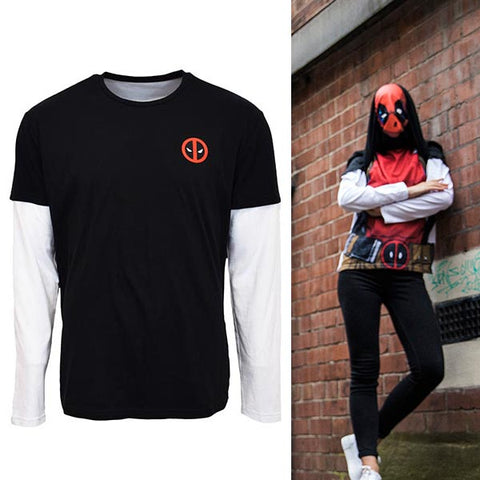 Deadpool Alter-Ego T-Shirt