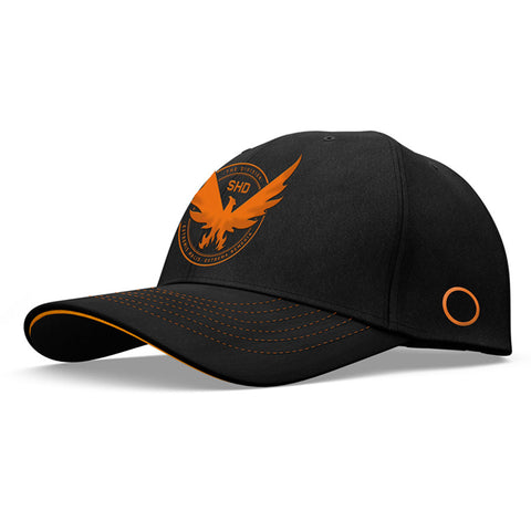 Tom Clancy's - The Division 2 Phoenix Curved Bill Snapback