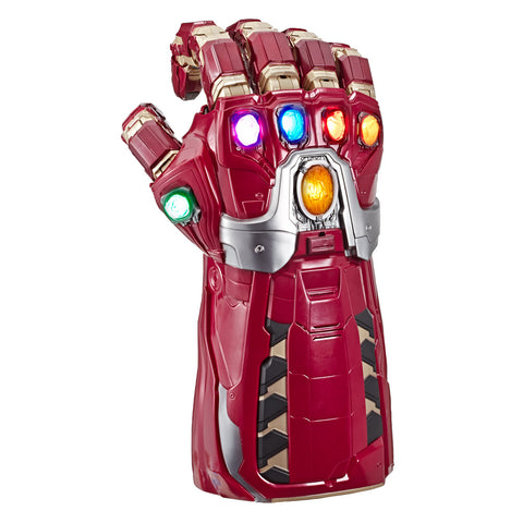 Marvel Avengers Endgame Power Gauntlet Articulated Electronic Fist