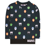 Avengers  all over print T-Shirt