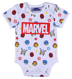 Marvel Comics Babygrow