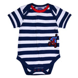 Marvel Spider-Man Babygrow