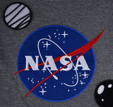 NASA Pique Kids T-Shirt