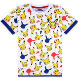 Pokemon AOP T-Shirt