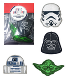 Star Wars Interchangeable Badge T-Shirt