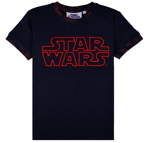 Star Wars Boucle Logo T-Shirt