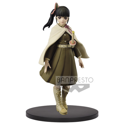 Demon Slayer: Kimetsuno Kanao Tsuyuri Vol 8 Statue