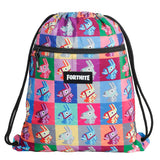 Fortnite Lama Gym Bag