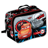Cars Mc Queen And LMO Lunch Bag