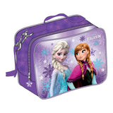 Frozen Elsa and Anna Lunch Bag