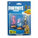 Fortnite Stamper Pack of Three (Random Three Piece)