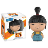 Dorbz Despicable Me 3 Agnes Vinyl Figure