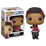 POP Westworld Maeve Vinyl Figure
