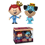 Funko POP! Freddy Funko and Huckleberry Hound 2 Pack Vinyl Figure