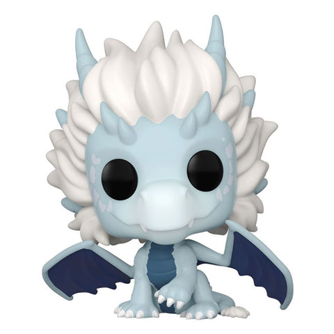 Funko POP! Animation: Dragon Prince - Azymondias Vinyl Figure (Preorder)