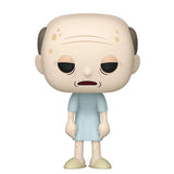 Funko POP! Rick and Morty: Hospice Morty Vinyl Figure