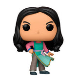 Funko POP! Disney Mulan - Mulan Villager Vinyl Figure
