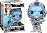 Funko POP! Batman & Robin Mr. Freeze Vinyl Figure