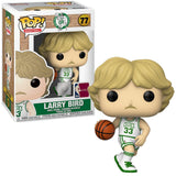 Funko POP! NBA Legends Celtics Larry Vinyl Figure