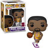 Funko POP! NBA Legends Lakers Magic Vinyl Figure