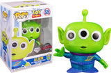 Funko POP! Toy Story Alien Diamond Glitter Vinyl Figure