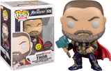 Funko POP! Avengers Game Thor Vinyl Figure