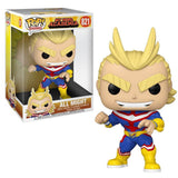 "Funko POP! Anime My Hero Academia 10"" All Might Vinyl Figure"