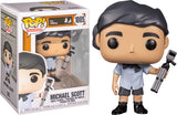 Funko POP! The Office Michael Survivor Vinyl Figure