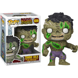 Funko POP! Marvel: Marvel Zombies - Hulk Vinyl Figure