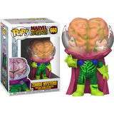 Funko POP! Marvel: Marvel Zombies - Mysterio Vinyl Figure