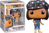 Funko POP! The Office Casual Fri Kelly Vinyl Figure