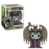 Funko POP! Deluxe Maleficient Throne Vinyl Figure