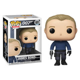 Funko POP! Movies James Bond Vinyl Figure