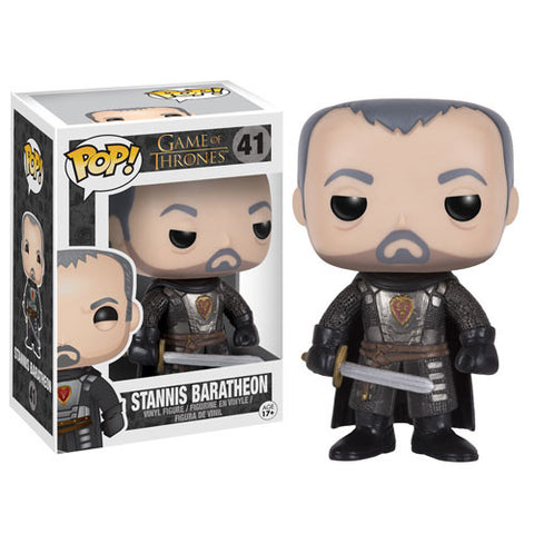 POP Game of Thrones Stannis Baratheon Vinyl Figure