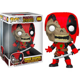 Funko POP! Marvel Zombies Deadpool Zombie 10 Inch Vinyl Figure