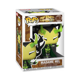 Funko POP! Marvel: Infinity Warps - Madame Hel Vinyl Figure