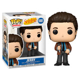 Funko POP! TV: Seinfeld - Jerry doing Standup Vinyl Figure