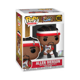 Funko POP! NBA: Legends- Allen Iverson?? (Sixers Home) Vinyl Figure