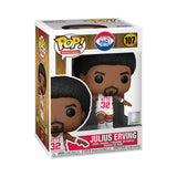 Funko POP! NBA: Legends- Julius Erving? (Nets Home) Vinyl Figure