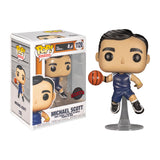 Funko POP! TV: The Office - Basketball Michael Vinyl Figure