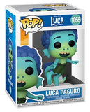 Funko POP! Disney: Vespa Luca (Sea Monster) Vinyl Figure