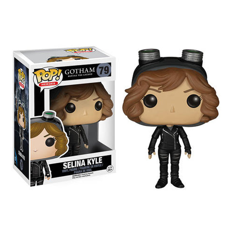 POP Game of Thronesham Selina Kyle Vinyl Figure