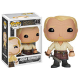 POP Game of Thrones Jorah Mormont Vinyl Figure