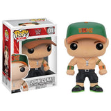 POP WWE John Cena Version 2  Vinyl Figure