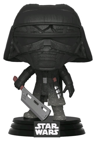 Funko POP! Star Wars: Rise of Skywalker Knight of Ren Heavy Blade Viny Figure
