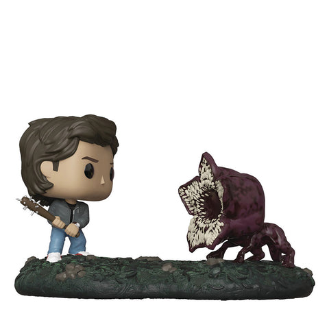 Funko POP! Stranger Things Steve VS Demodog Vinyl Figure