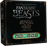 Fantastic Beast Perilous Pursuit Board Game